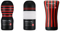 Tenga - Hard Edition