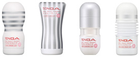 Tenga - Soft Edition